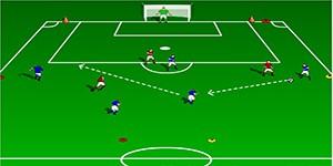 غطاء الدورةفني في إنشاء المهام في فرق كرة القدم (Universidad Católica Ávila)