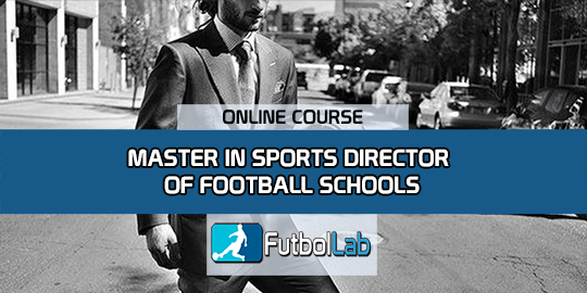 Course CoverMaster Sports Director of Soccer Schools