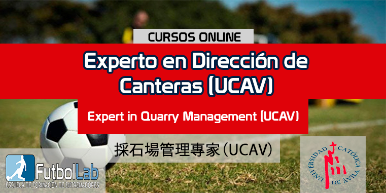 Course CoverQuarry Management Expert (UCAV)