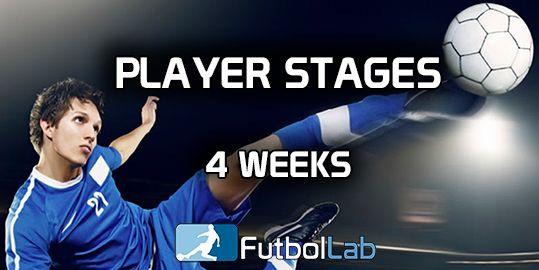 Course CoverInternship Player 4 Weeks