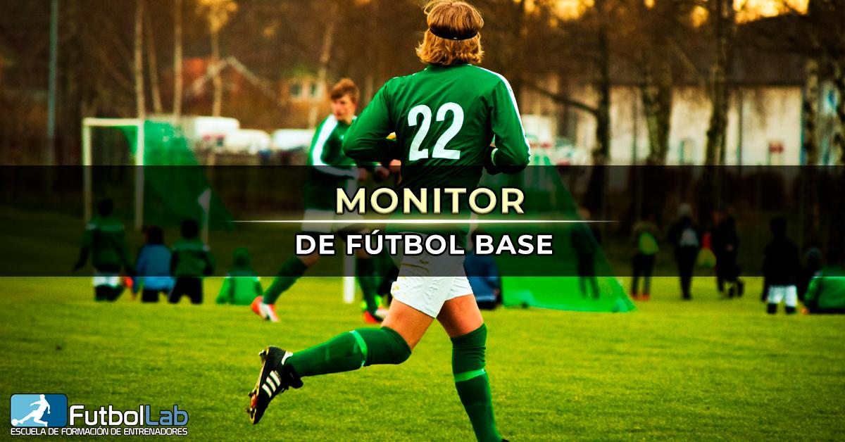 Copertura del corsoBase Soccer Monitor