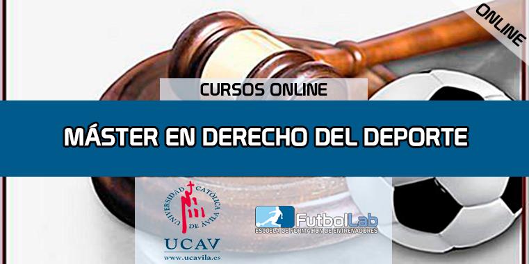 コースカバースポーツ法の修士(UCAV)