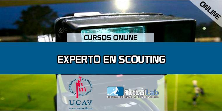Обложка курсаСкаутинг Эксперт (UCAV)